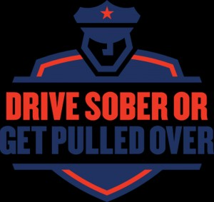 Local police departments join law enforcement agencies across the state to combat drunk driving in the Drive Sober or Get Pulled Over campaign through Sept. 7.