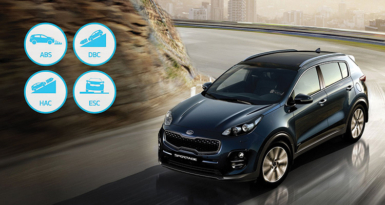 Kia Models Earn Top Safety Awards