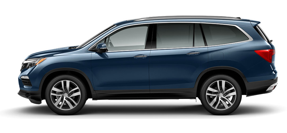 Honda Pilot Leases Of 2017 Honda Pilot Deals Prices Incentives Leases Autos Post