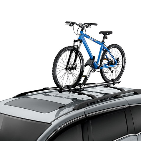 2016 Honda Odyssey Bike-Attachment-Roof-Mount