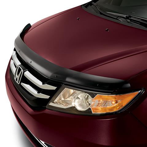 2016 Honda Odyssey Hood-Air-Deflector