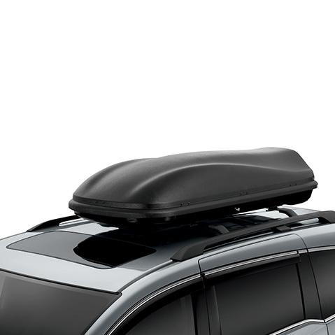 2016 Honda Odyssey Roof-Box