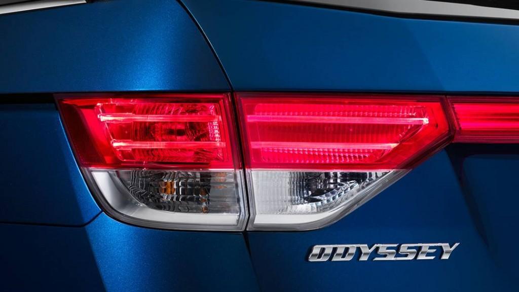 2016-Honda-Odyssey throttle