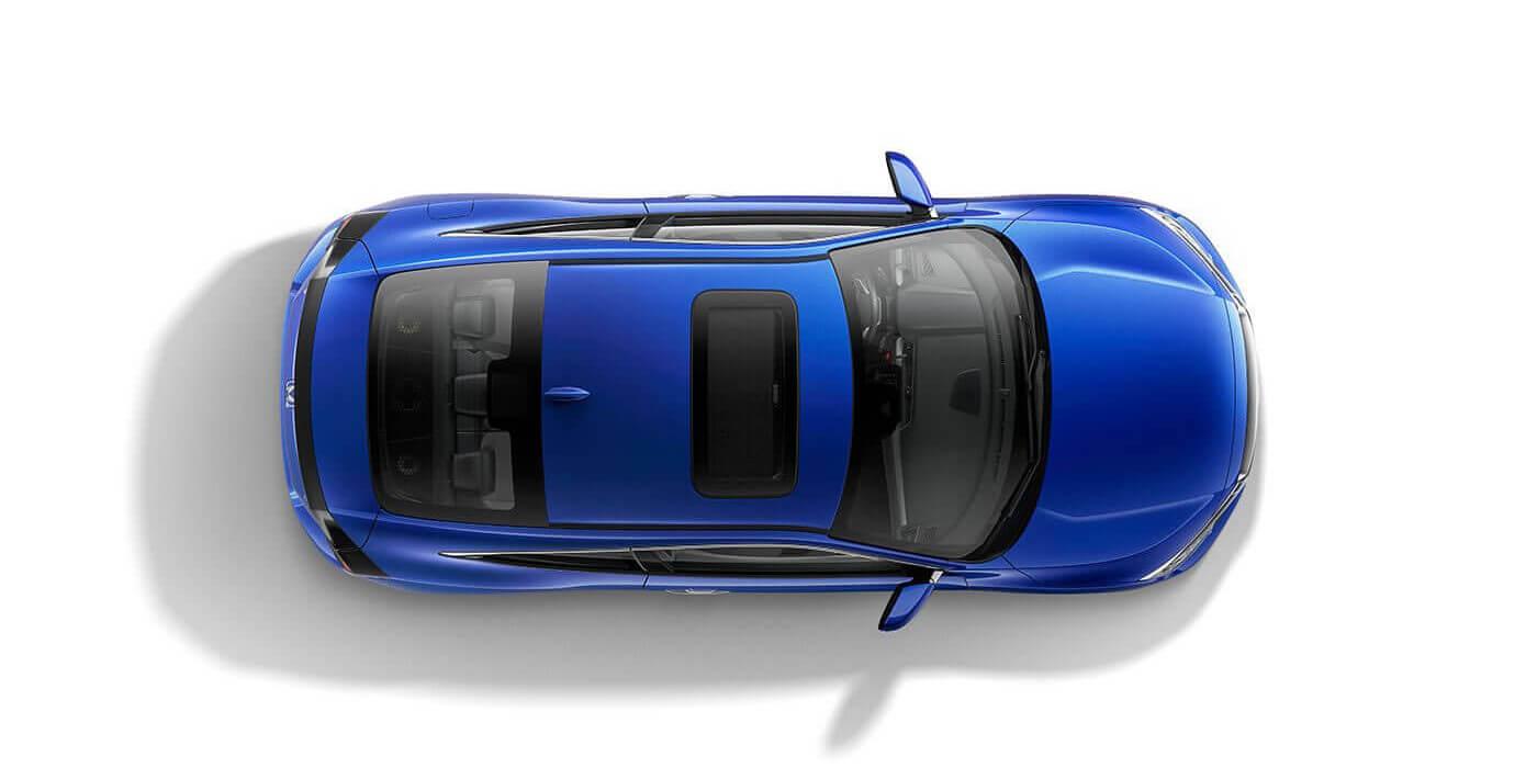 2016 Honda Civic Coupe Body