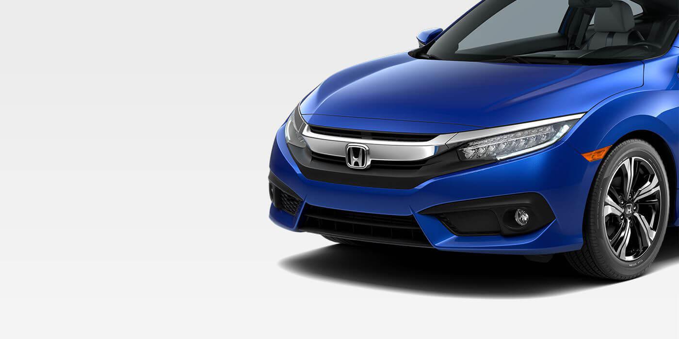 Honda Civic Side Mirror Camera Autos Post