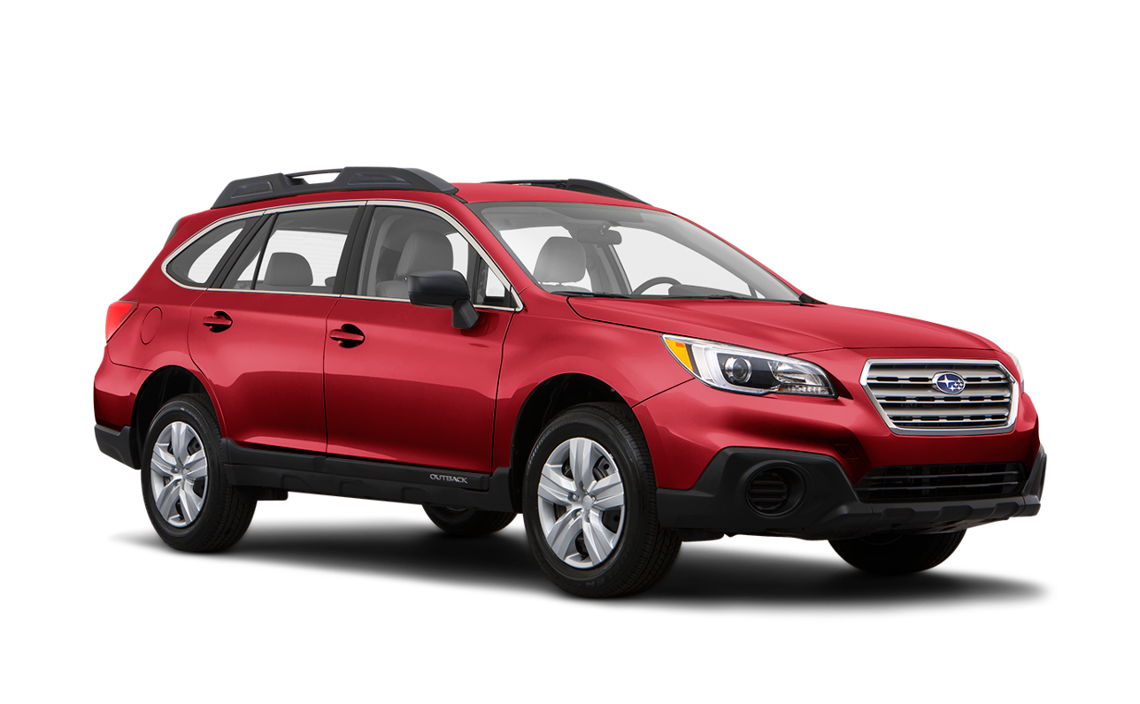 2016 Subaru Outback vs. 2016 Volvo V60 Cross Country