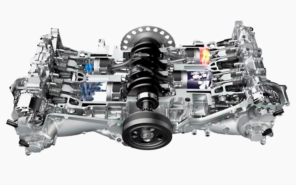 2015 as well Subaru 20technik 20getriebe in addition Danas Truck Drivetrain Engine Technology On Display At Mats furthermore How Does Subaru Symmetrical All Wheel Drive Work additionally Subaru Engine Diagram. on subaru drivetrain diagram