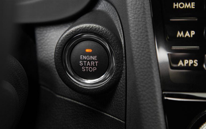 2017 Subaru Forester Vs 2017 Hyundai Santa Fe Sport