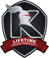 Knight LifeTime Warranty