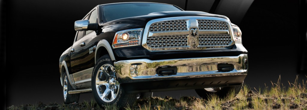 2015 Dodge Ram 1500 Towing Capacity