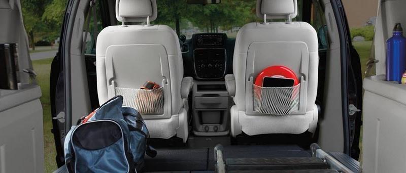 2016 Dodge Caravan Feature Highlights Knight Dodge