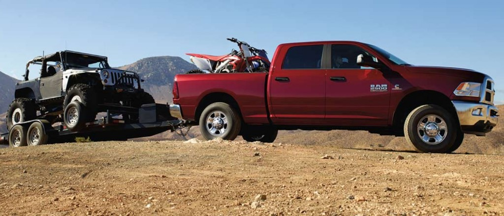 learn about the incredible 2016 ram 2500 39 s towing capacity. Black Bedroom Furniture Sets. Home Design Ideas