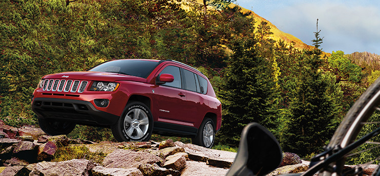 start your adventures with the 2017 jeep compass knight dodge. Black Bedroom Furniture Sets. Home Design Ideas