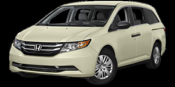 Dodge Dealership Saskatoon >> Compare the 2016 Dodge Grand Caravan to the 2016 Odyssey