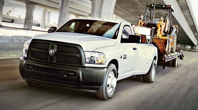 2016 ram 3500 towing and payload knight dodge. Black Bedroom Furniture Sets. Home Design Ideas