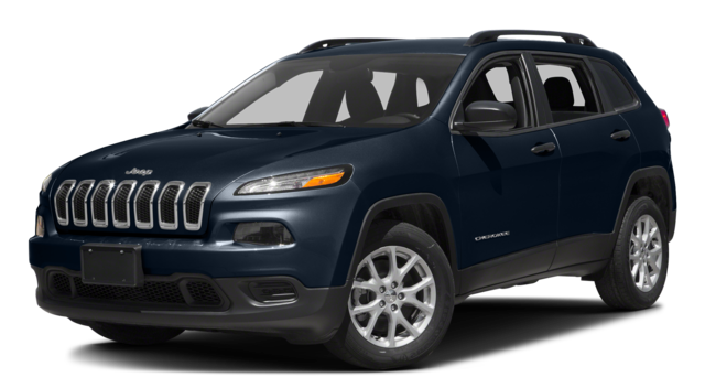 Dodge Dealership Saskatoon >> Compare 2016 Jeep Cherokee to 2016 Dodge Journey