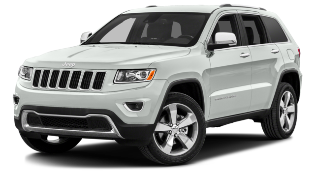 Dodge Dealership Saskatoon >> Compare 2016 Jeep Cherokee to the 2016 Grand Cherokee