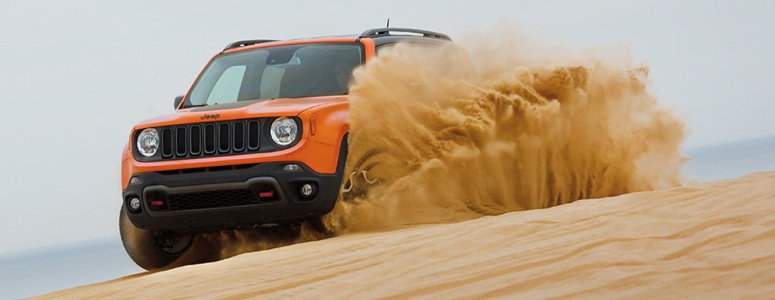 2015 Jeep Renegade Price