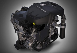 3.0L EcoDiesel V6 Engine