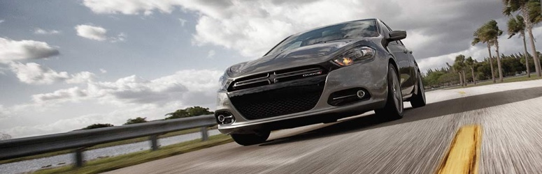 2015 Dodge Dart Powertrain