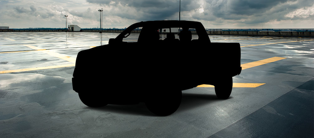 Coming Soon Truck