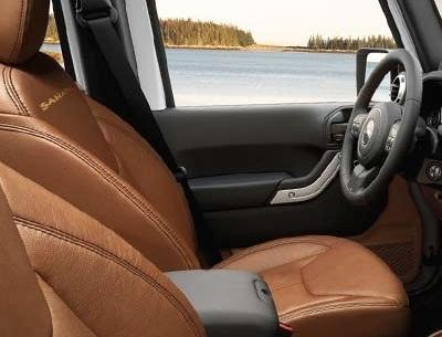 2015 Jeep Wrangler Comfort