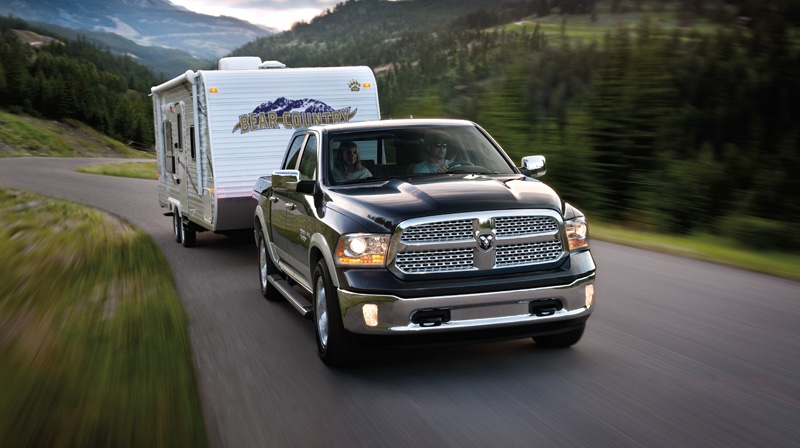 Ram Towing Capacity >> 2016 Ram 1500 Towing And Payload Knight Weyburn Cdjr