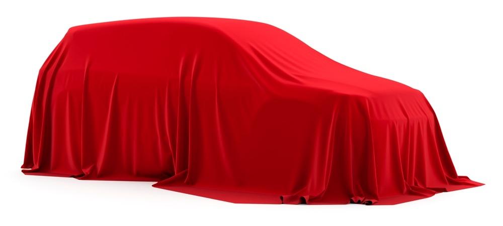 Prospective SUV