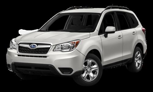 2016 Subaru Forester light exterior
