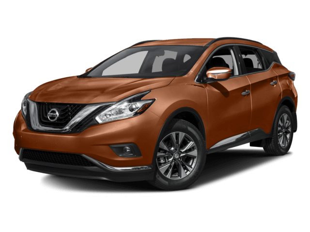 Find Your Ideal 2016 Nissan Murano Price and Level