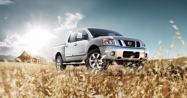 2015 Nissan Titan Reviews