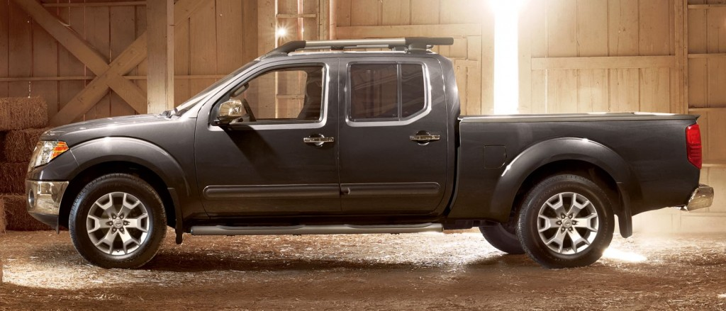 Wonderful 2016 Nissan Frontier Towing And Payload