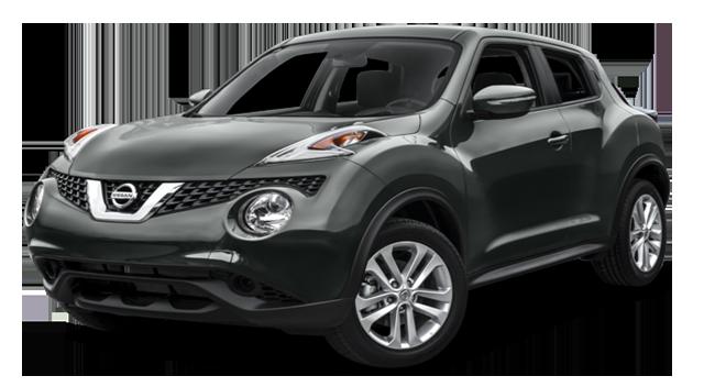 2016 Nissan Juke Black
