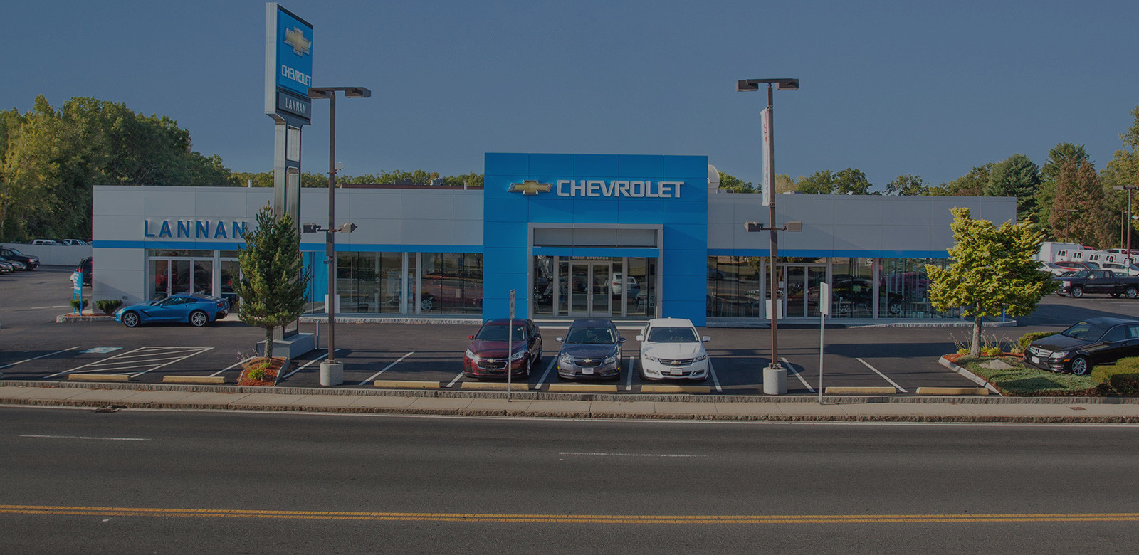 Chevrolet of Lowell