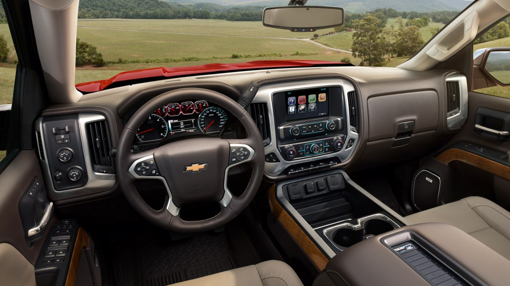 Towing Capacity 2017 Chevrolet Silverado 1500 Lannan Chevrolet Of