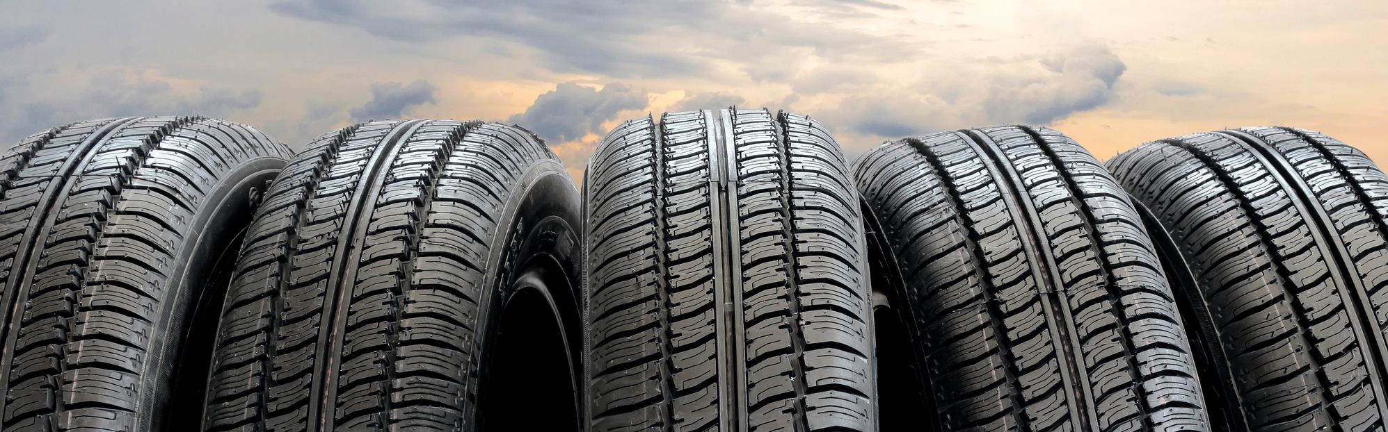 Tires at Limbaugh Toyota