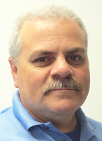 Timothy Russell Parts Advisor