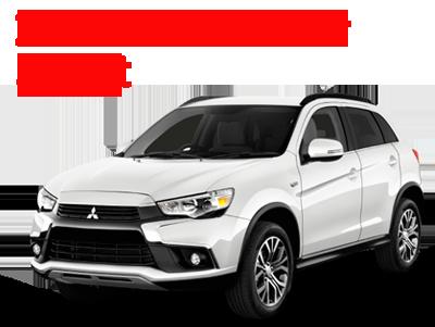 2016 Outlander Sport