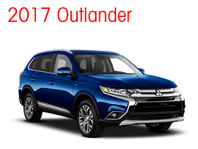 2017 Outlander Model Page