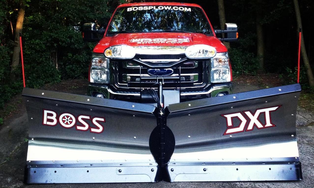 BOSS-plow