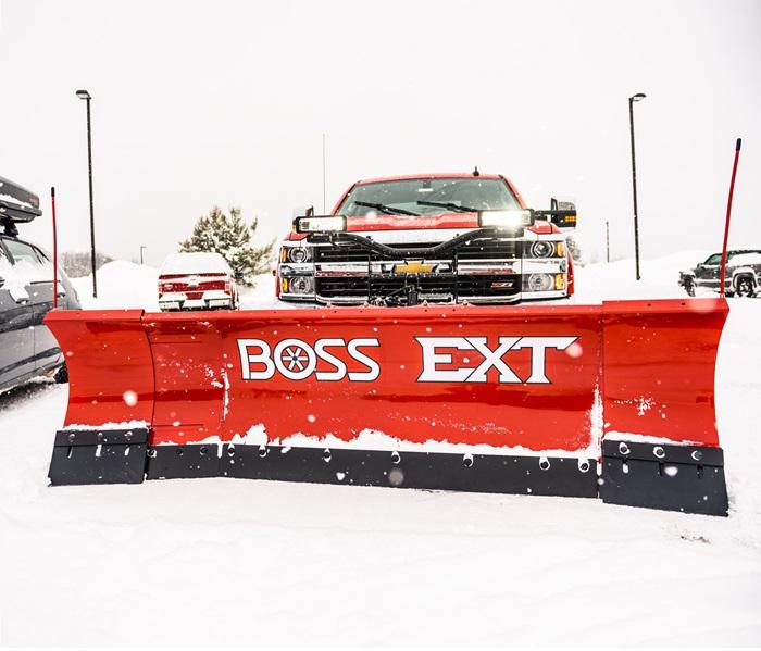 Snow Plow Prices >> Boss Snowplow At Lovering Mitsubishi