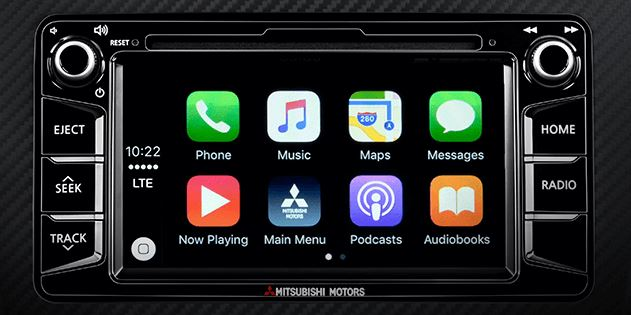 Apply CarPlay