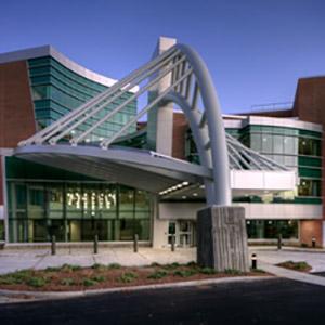 Lake Region General Hospital