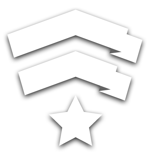 Military Badge Graphic
