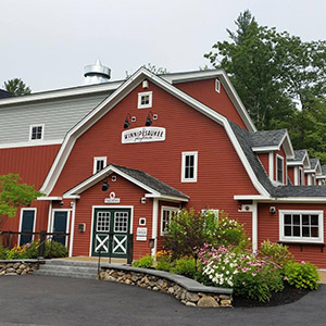 Winnipesaukee Playhouse