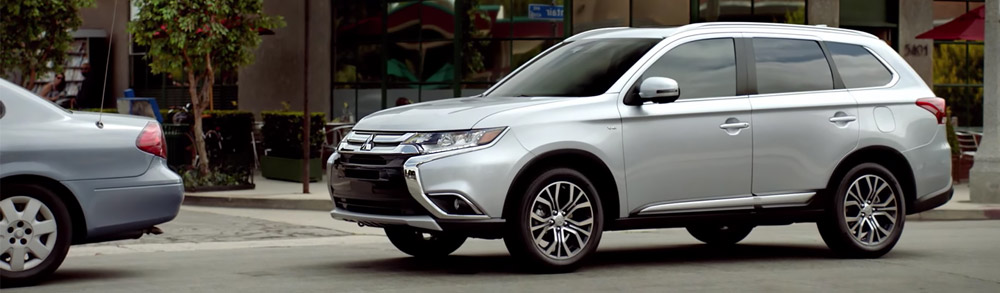 2017 Mitsubishi Outlander Safety Features And Warranty