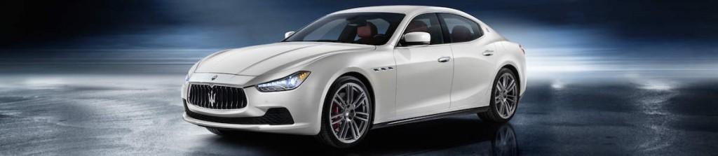2015 Maserati Ghibli - Albany NY