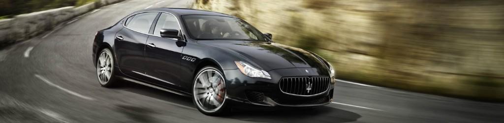 2015 Maserati Quattroporte - Albany NY