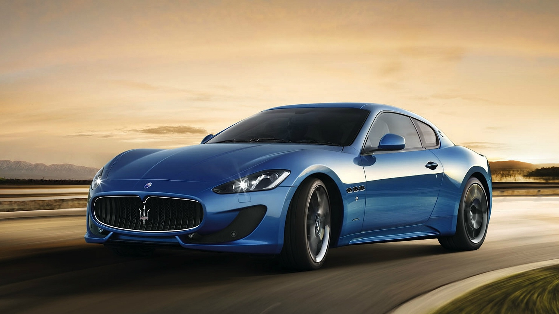 11 facts about the 2015 maserati granturismo. Black Bedroom Furniture Sets. Home Design Ideas