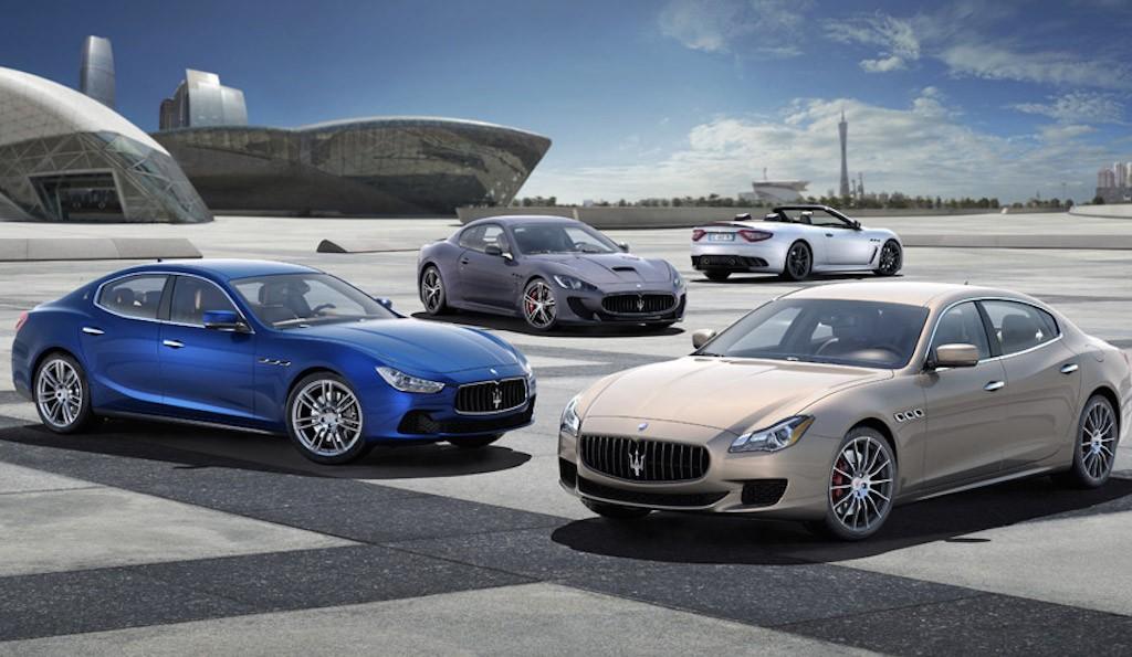 Three Fun Fact About Maserati